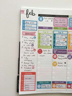 how to use the sidebar of your weekly planner spread plan with me rainbow stickers erin condren hourly life planer review http://www.allaboutthehouseprintablesblog.com/customising-the-erin-condren-hourly-planner-for-task-based-planning-52-planners-in-52-weeks-week-9/