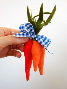 carrots...how to...