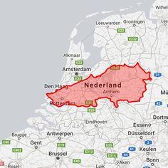 Het rode vlak? Dat is Libanon. Ongeveer een kwart Nederland. Libanon vangt 1.033.513 Syrische vluchtelingen op. Al jaren. - https://plus.google.com/events/ccpr5bte97qrfkgmdcpu6vg2bmc/108603520938591902765/6327159884994190258