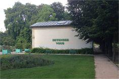 Le parc de l'Arquebuse Outdoor Decor, Park, Owls, Children, Travel