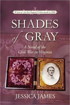 24 best gone with the wind read alikes images on pinterest gone shades of gray by jessica james set in virginia during the volatile period of the fandeluxe Images