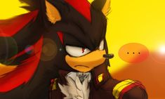 Sonic And Shadow, Shadow The Hedgehog, Iron Man, My Arts, In This Moment, Superhero, Comics, Fictional Characters, Iron Men