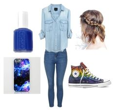 """Untitled"" by nickibrian on Polyvore"