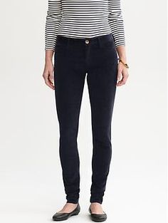Skinny cord | Banana Republic