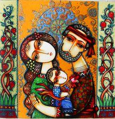 By Tsolak Shahinyan