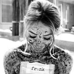 Love my Frank scrub!