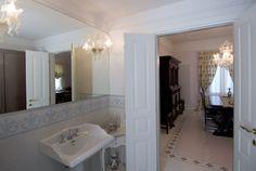 Best pavimentazioni e rivestimenti per il bagno graniglia e