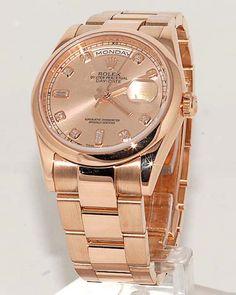 Rolex Day Date 118205: $139.00