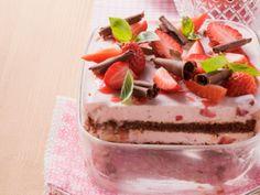 Recept - Aardbeientiramisu - Libelle Lekker! - met Zonnigfruit