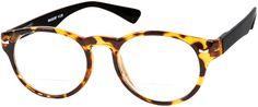 Ivy League Bifocal Reading Glasses