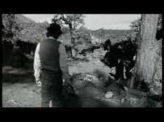 Some are born to endless night...    Dead Man - Jim Jarmusch