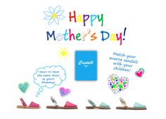 Happy Mother's Day with Castell UK!