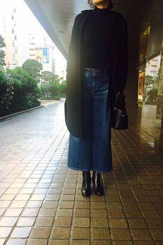 Kyoto Kikuchi's Closet #kk-closet  × ブラック、×タイツ