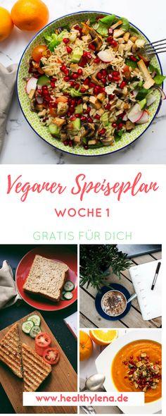 ecodemy u2013 Mein Weg zum veganen Ernährungsberater u2013 Die Community - meine vegane küche