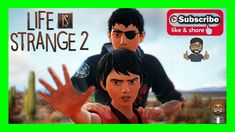 LIVE | 🔴   | REJUCAM LIFE IS STRANGE 2 ,..DE DATA ASTA PE LIVE....😊 Life Is Strange, Channel, Games, Live, Youtube, Game, Youtubers, Playing Games, Gaming