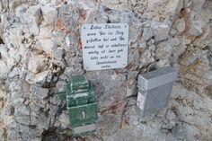 Klettersteig Salzburg : 40 besten königsjodler klettersteig in den berchtesgadener alpen