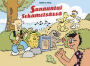 lataa / download SUNNUNTAI SEKAMETSÄSSÄ epub mobi fb2 pdf – E-kirjasto