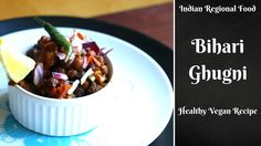 Kala Chana Ghugni is a Bihari Ghugni recipe. Ghughni is a east Indian snack. Kala Chana (Bengal Gram) Ghugni is a very Healthy Indian Vegan option. Ghugni is. Vegetarian Recipes, Snack Recipes, Healthy Recipes, Indian Snacks, Appetizers, Weight Loss, Beef, Food, Snack Mix Recipes