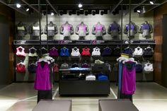 Nike iD London Studio » Retail Design Blog