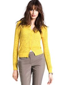 Product Detail | beautiful yellow cardi-$30! Available in 3 great colors:-)