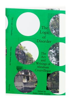 Abraham Cruzvillegas, The Logic of Disorder — Studio Manuel Raeder Layout Design, App Design, Print Design, Graphic Design Posters, Graphic Design Inspiration, Graphic Design Typography, Book Cover Design, Book Design, Mise En Page Magazine