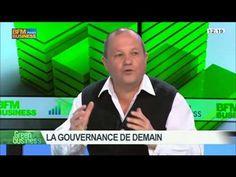 La gouvernance de demain dans Green Business sur BFM Business - YouTube
