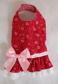 Little Sweet Heart Dress