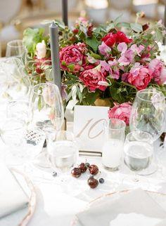 Romantic Sonoma Wedding with Garden Vibes - MODwedding
