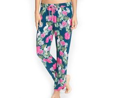 Printed Blue and Pink Bottoms Sleepwear Manufacturer in USA, Australia, Canada, UAE and Europe Uae, Pajama Pants, Europe, Canada, Australia, Printed, Pink, Clothes, Tops