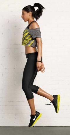 Stunnning #fitness #fashion #inspiration
