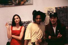 Basquiat - Julian Schnabel