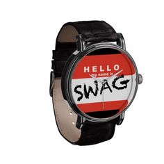 Swag - Watch