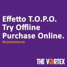 #ecommerce #topo #ropo #digitaltrnasformation