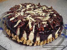 Cokoladna sa orasima — Coolinarika