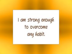 Daily Affirmation for March 1, 2014