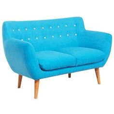 SPLASHDUCK sharing niche interior styling design ideas. Coogee sofa 2 places - Sentou Edition