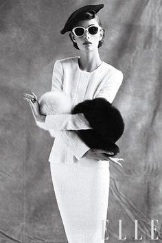 Fashion Philosophy: The 1950s @Lauren Falk