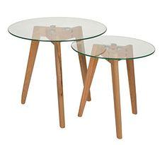 ts-ideen Ensemble de 2 pièces Table d'appoint Rond Bois d... https://www.amazon.fr/dp/B072JMMSWV/ref=cm_sw_r_pi_dp_U_x_8csrAbXX4X412