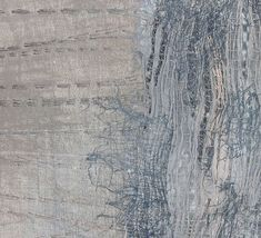 The Warp and the Weft (detail) by Yvonne Tweedie - from the Starting Points exhibition