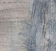 textile art by Yvonne Tweedie