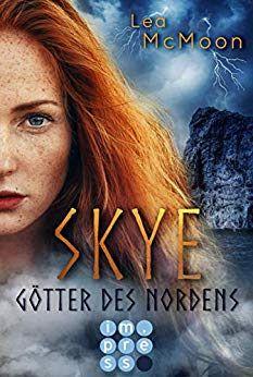 Neuerscheinungen im September 2018 #1 - Skye. Götter des Nordens von Lea McMoon