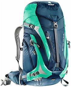 Deuter ACT Trail Pro 32 SL Backpack - Midnight/Mint -- You can get additional details at the image link.