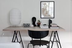 Office Desk, Furniture, Home Decor, Pictures, Desk Office, Decoration Home, Desk, Room Decor, Home Furnishings