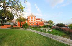For sale House, Lisboa, Lapa, Fine & Country Portugal