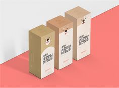 PATPET Pet Waterless Shampoo (Concept) on Packaging of the World - Creative Package Design Gallery