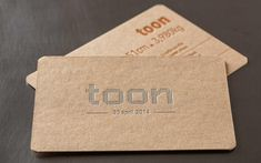Geboortekaart TOON gedrukt in letterpress - foliedruk zilver. Ontwerp: www.dasi.be