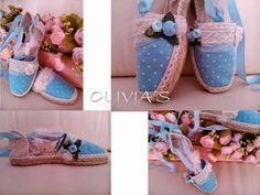 Olivia's