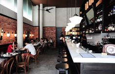 There are many restaurants serving brunch, but most of them are only mediocre.  Club Street Social - located at Gemmil Lane, a quiet corner off Club Street wh