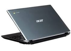 Acer chromebook laptop computer