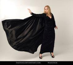 Alvira - Witch Portrait Stock 10 by faestock on DeviantArt